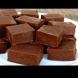 Шоколадови кубчета за 10 минути