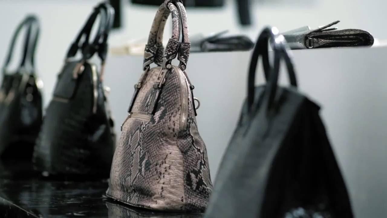 Купила си най-скъпата чанта в света