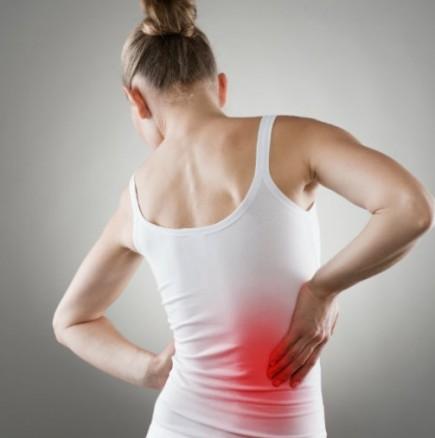 Как да се отървем от болките в гърба само за 60 секунди? Вижте колко е лесно (ВИДЕО)