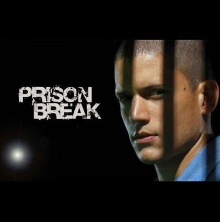 Prison Break Сезон 5